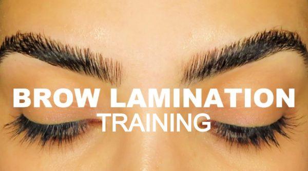 Brown Lamination