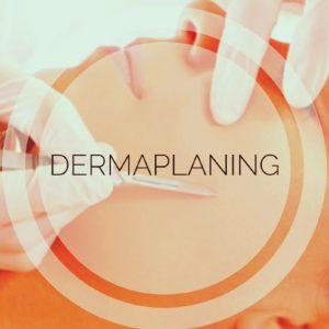Dermaplaning