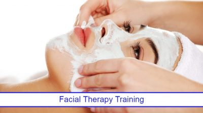 Facial Therapy Training
